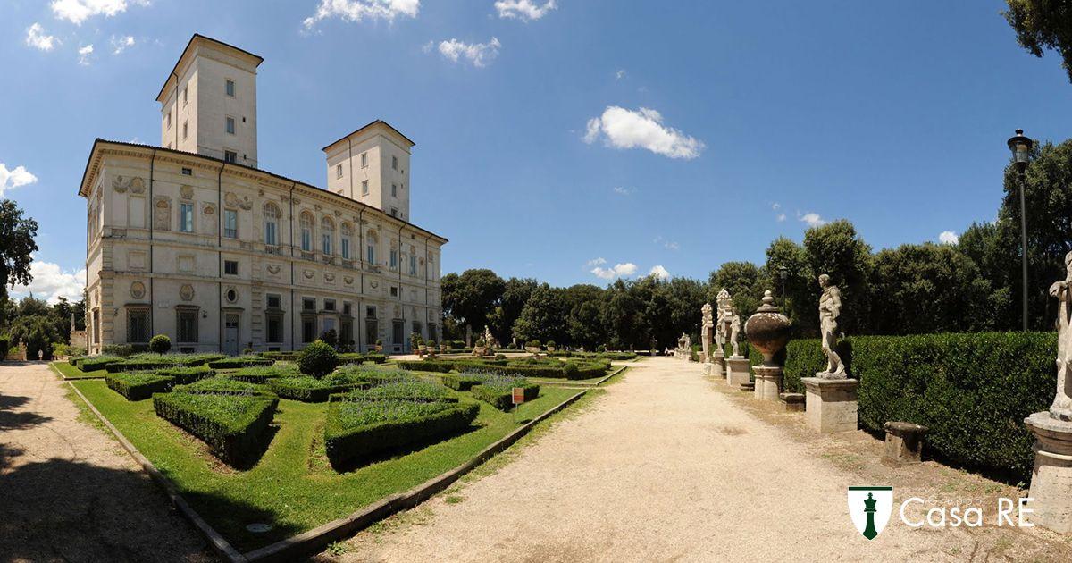 Giulio base racconta in diretta su periscope villa - Casa base immobiliare ...