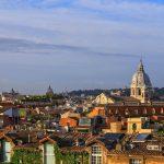 Roma rigenerazione urbana