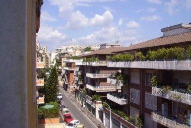 t0489 appartamento in vendita Roma San Giovanni