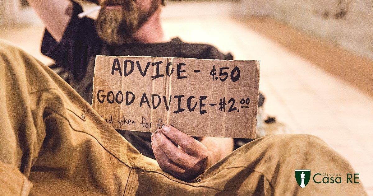 La garanzia in una compravendita? Consultare un esperto! | Blog Gruppo Casa RE