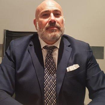 Massimiliano De Petrillo